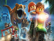 Lego Jurassic World 3D