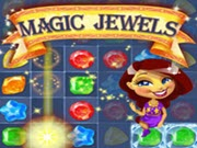 Magic Jewels