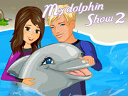 My Dolphin Show 2 HTML5