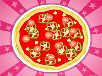 Pizza Hidden Objects