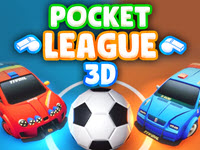 Pocket League 3D