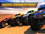 Racing Monster Truck 3D