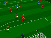 Soccer Skills Euro Cup 2021