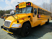 School Buses Puzzle