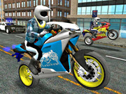 Sports Bike Simulator 3D