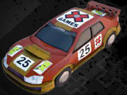 X Games: Rally Racing