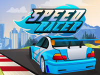 Speed Racer HTML5