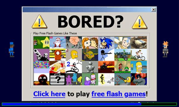 Online Browser Games - An Evolution of Popular Online Gaming